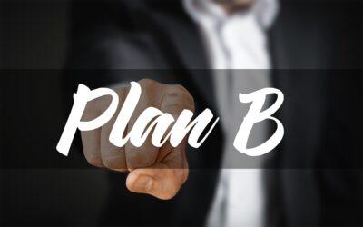 Aktualizovaný plán akcí 2021
